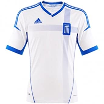 adidas  - Camiseta de fútbol sala para hombre, tamaño XXL, 9