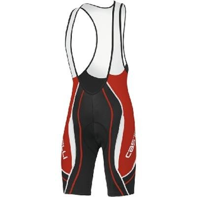 Castelli 2012/13 Men's Presto Cycling Bib Short - L10053