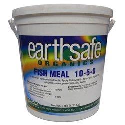 Fish meal 10 5 0 3 lb pail fertilizers for Fish meal fertilizer
