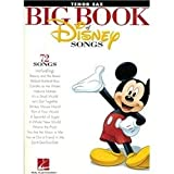 Hal Leonard The Big Book Of Disney Songs Tenor Sax (Tenor Sax)