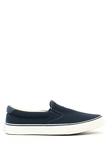 Lumberjack SM10605 002 C02 Slip-on Uomo Navy 39