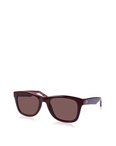 Lacoste Gafas de Sol L789S (53 mm) Granate