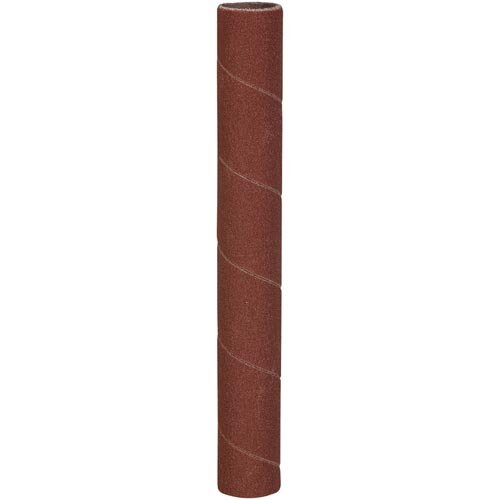 PORTER-CABLE 777501503 3/4-Inch Spindle 150 Grit Sanding Sleeve (3-Pack)