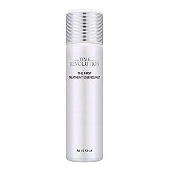 Missha Time Revolution - The First Treatment Essence Mist 120ml