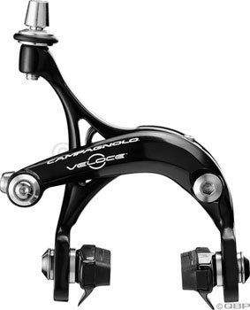 Buy Low Price Campagnolo 2011 Veloce Dual-Pivot Road Bicycle Brake Set (B004XUQ34A)