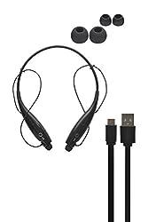 Varni Telecom Bluetooth stereo Headset-VR-870