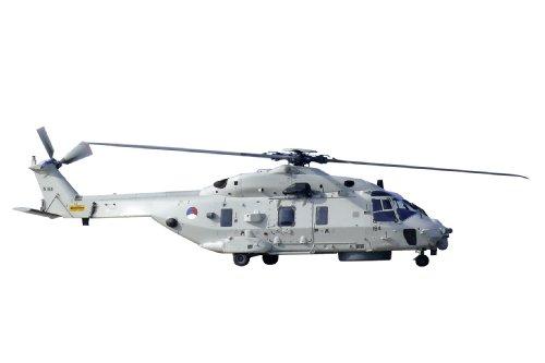 Dickie-Schuco-452588900-Schuco-NH-90-Marine-187-NFH-Navy-Netherlands
