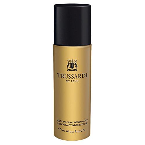 my land pour homme deodorante 100 ml
