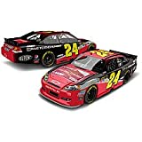Nascar Jeff Gordon #24 AARP/DTEH Chase Visa Credit Card 1/24 Diecast Collectible Lnc
