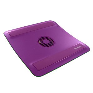 Microsoft  Z3C-00023 Notebook Cooling Base - Berry Pink
