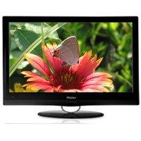 Haier HL22XSL2 Black 22-Inch Ultra Slim LED LCD HDTV