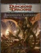 H2 Thunderspire Labyrinth (Dungeons & Dragons)
