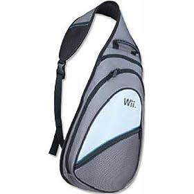 Amazon - Wii Sling Bag - $13.99