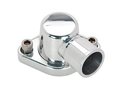 JEGS Performance Products 53034 Swivel Thermostat Housing