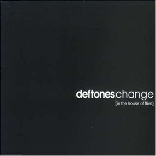 Deftones - Change in the House of Files - Zortam Music