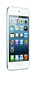 Apple iPod touch 32GB 5th Generation - White  (Latest Model - Launched Sept 2012)