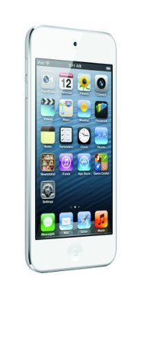 Apple iPod touch 32GB 5th Generation - White (Latest Model - Launched Sept 2012) Black Friday & Cyber Monday 2014