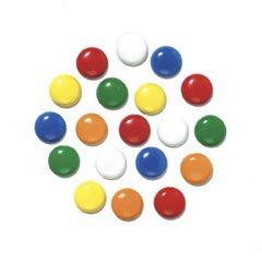 Doodlebug Design 18 piezas Diseño con motivos geométricos ovillo de juego de encuadernadores, Multi-color
