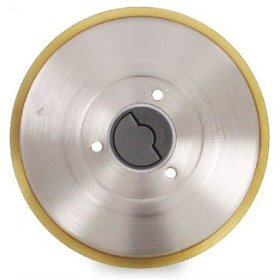 Chef's Choice Non Serrated Blade for Model 630, 632 Food Slicer (Chefs Choice Meat Slicer Blade compare prices)