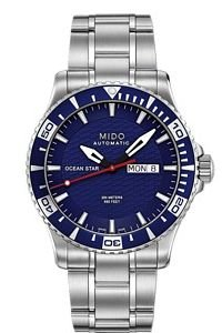 Mido Ocean Star Captain IV M011.430.11.041.02