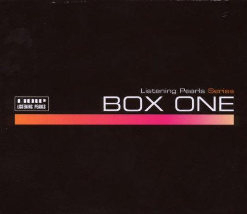 VA-Listening Pearls Series (Box One)-(MOLEBOX001-2)-3CD-FLAC-2008-dL Download