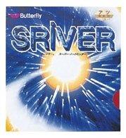 バタフライ(Butterfly) スレイバー ブラック 278 A(アツ) 05050