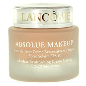 Lancome Absolue Makeup SPF 20