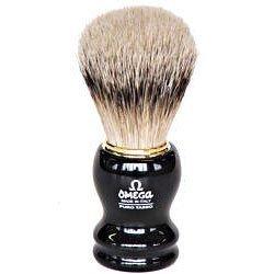 Omega 618 - 100% Silvertip Badger Shaving Brush (Omega 618 compare prices)
