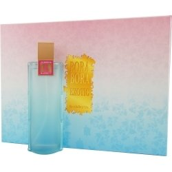 Bora Bora Exotic Perfume By LIZ CLAIBORNE 3.4 oz Eau De Parfum Spray