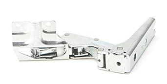 NEU 2 x Türscharnier Kühlschrank Bosch Küppersbusch NEFF Siemens 268698 ORIGINAL
