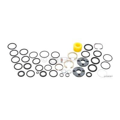 RockShox Duke/Psylo Service Kit with O-rings, Glide Rings