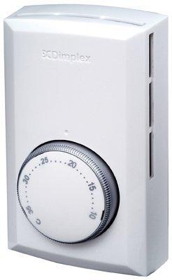 [해외]베이스 보드 & A에 대한 DIMPLEX 북미 TD322W 온도 조절 키트 또는 부엌; /Dimplex North America TD322W Thermostat Kit or Kitchen for Baseboar