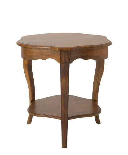 Cheap Cooper Classics Isabelle Pine End Table (B003H9SBC0)