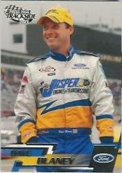 Buy 2003 Press Pass Trackside #9 Dave Blaney by Press Pass Trackside