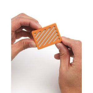 AirTamer Refreshing Orange Aroma Cartridge - 2 Pack