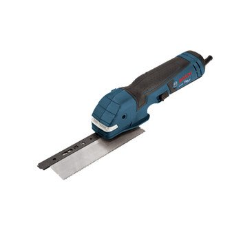 Factory-Reconditioned Bosch 1640VS-LED-RT Finecut Power Handsaw with LED Lights