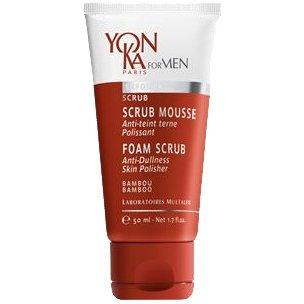 Yonka for Men Foam Scrub