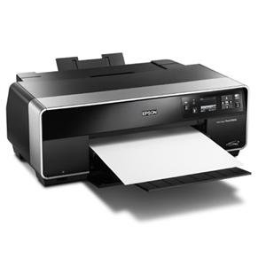 Epson C11CA86211 Stylus Photo R3000 Printer