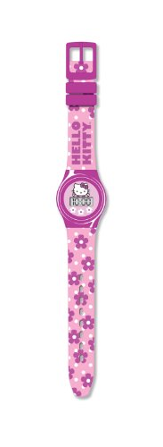 Play Visions Hello Kitty LCD Watch - 1