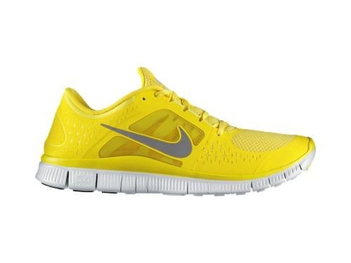 Nike Free Run+ V3 Running Shoes - 9