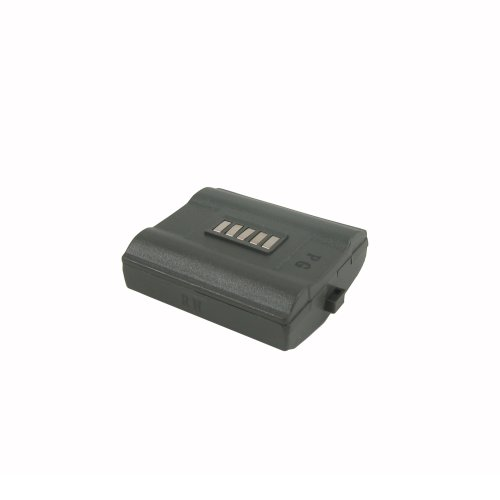 Lenmar WS-306101-M Replacement Barcode Scanner Battery for Symbol PDT61X0, PDT6140 and Others
