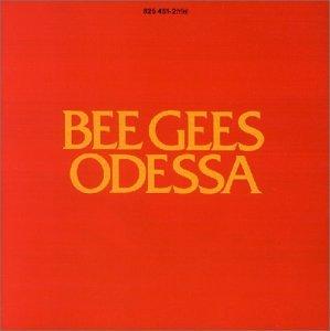 The Bee Gees - The Original Odessa - Zortam Music