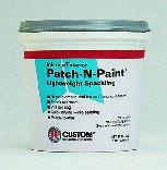 Buy 6 Pack of 01511 QT L/W SPACKLING per QT (DAP Painting Supplies,Home & Garden, Home Improvement, Categories, Painting Tools & Supplies, Wallpaper Supplies, Wall Repair)