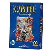 Castel board game!