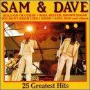 Sam & Dave - Sam & Dave - 25 Greatest Hits - Zortam Music
