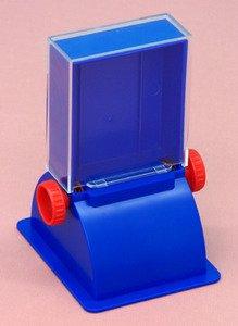 SEOH Microscope Slide Dispenser Holds 50 Standard Slides from Scientific Equipment of Houston