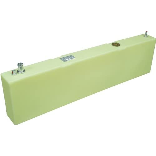 Amazon.com : Moeller 32818 18 Gallon Permanent Fuel Tank : Boat Fuel