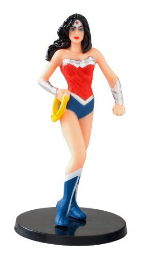 "DC Wonder Woman 2.75"" PVC Figure - 1"