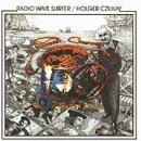 Radio Wave Surfer by Czukay, Holger (1992-09-09)