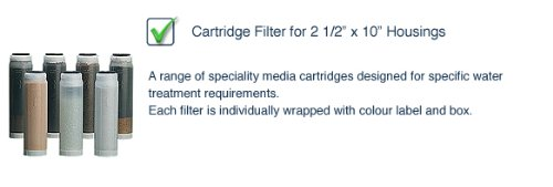 cartridge-filter-for-25inch-x-10inch-housing-media-activated-alumina-function-floride-reduction